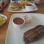 Photo de Restaurant The Little Hampton