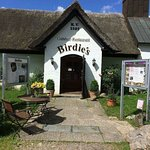 Gutshof Restaurant und Café Birdie's