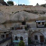 Foto de Grand Cave Suites