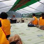 Mogami River Boat Tours Yoshitsune Roman Tourist