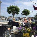 Stranden Restaurant & Service