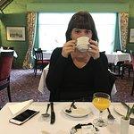 Foto de Brown Trout Golf & Country Inn