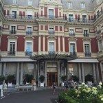 Foto de Hotel du Palais