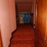 Foto di Zamek na Skale Hotel