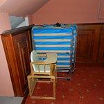 Zamek na Skale Hotel Foto
