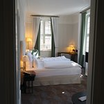 Beautiful, clean rooms