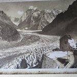 Foto de Montenvers Train - La Mer de Glace