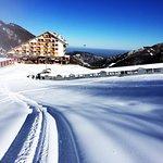 Photo of Hotel Marguareis