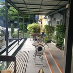 Photo de D Varee Xpress Makkasan, Bangkok