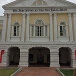 Photo de Tour East Singapore