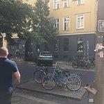 Smartloft from the street