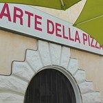 ภาพถ่ายของ Arte della Pizza