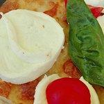 Foto Arte della Pizza