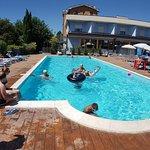 Piccolo Hotel Nogara Foto