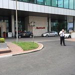 Photo of Warsaw Marriott Hotel