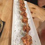 Uramaki Chef California