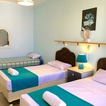 Rooms at For Rest Aparthotel