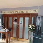 Foto de McWilliam Park Hotel