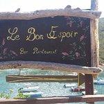 "Restaurant "" le Bon Espoir """