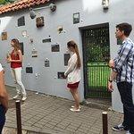 Photo de Vilnius Free Tour