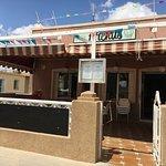 Friends Cafe Bar
