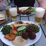 Dada Falafel Foto