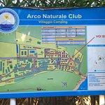 Photo de Arco Naturale Club