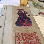 La Boheme Foto