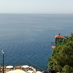 Baia Taormina-Grand Palace Hotel & Spa Foto