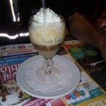 irish café au baileys très bon