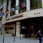 Hotel Nacional Foto