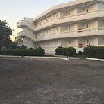 Afandou Beach Hotel Foto