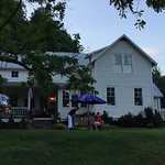 The Farmhouse at Persimmon Creek