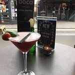 Boca cocktails ❤️