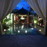 Foto de The Ulin Villas & Spa