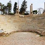 Photo of Roman Amphitheatre
