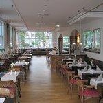 Foto de Hotel Kaiserin Augusta