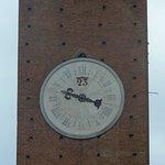 Horloge sur la torre