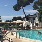 Hotel Cala d'Or Foto