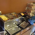 Best Western Inn at Sundance, Wyoming Free Breakfast