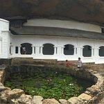 Photo de Temple d'Or de Dambulla