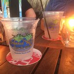 Island Time Bar and Grill Foto