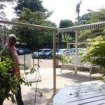 Foto Restoran Pondok Laras