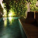 Club Pool Villa