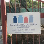Photo de La Vecchia Latteria
