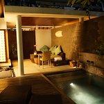 Clib Pool Villa