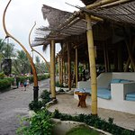 Azul Beach Club First Level