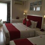 Calypso Suites Hotel Imagem