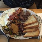 Photo de James' Breakfast and More