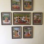 Foto de Jai Mahal Palace